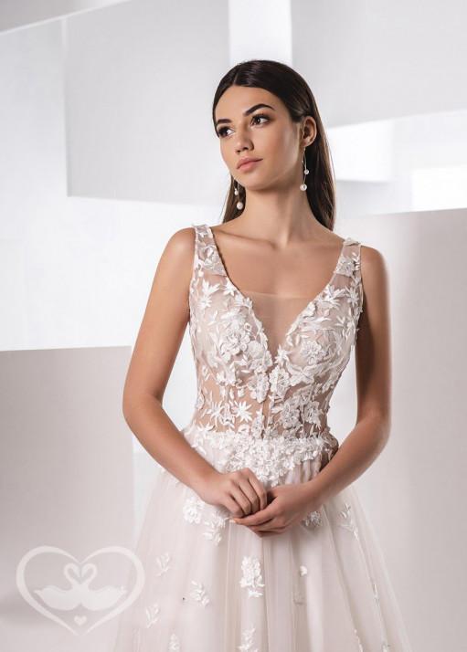 Свадебное платье BL-21-320
