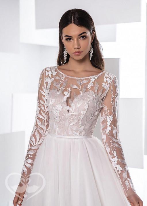 Свадебное платье BL-21-315