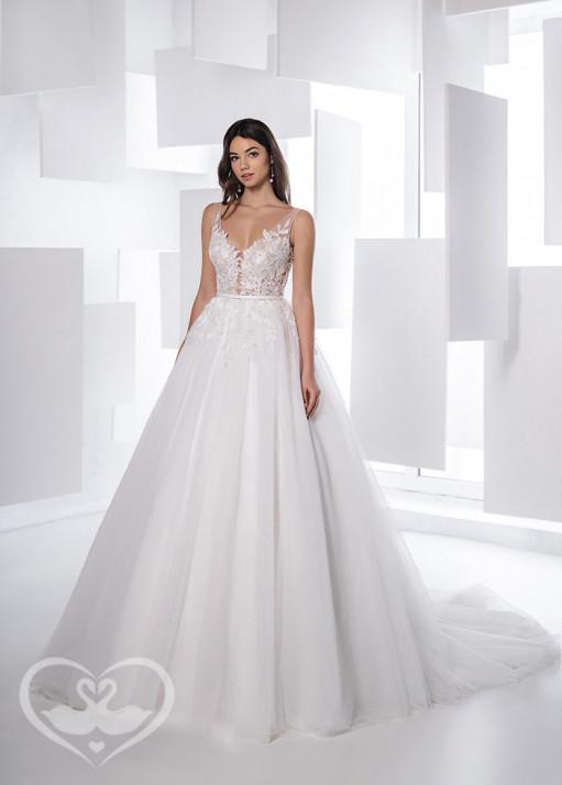 Свадебное платье BL-21-314