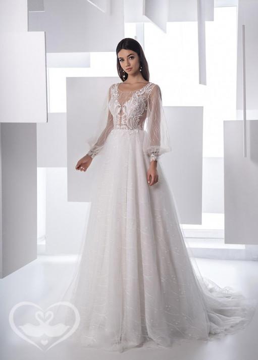 Свадебное платье BL-21-332