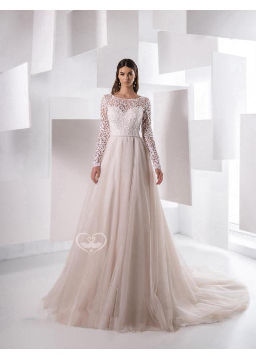 Свадебное платье BL-21-311