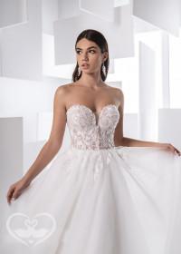 Свадебное платье BL-21-303