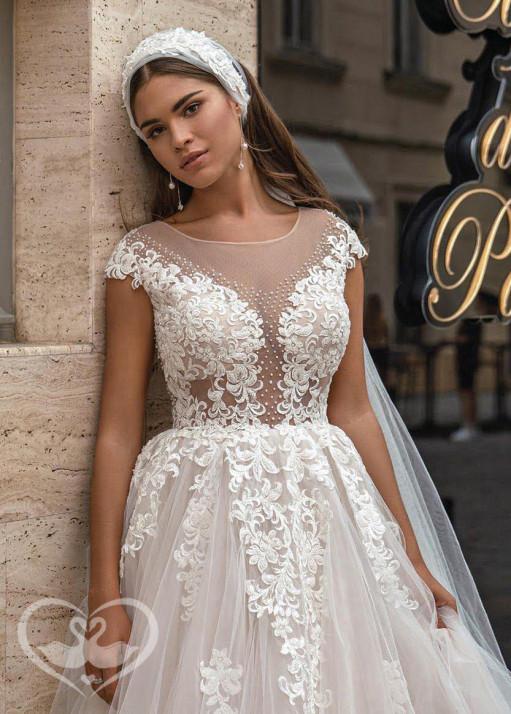 Свадебное платье BL-21-975