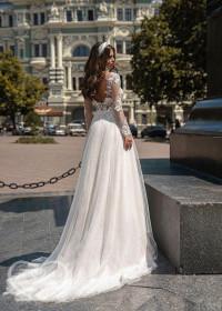 Свадебное платье BL-21-973