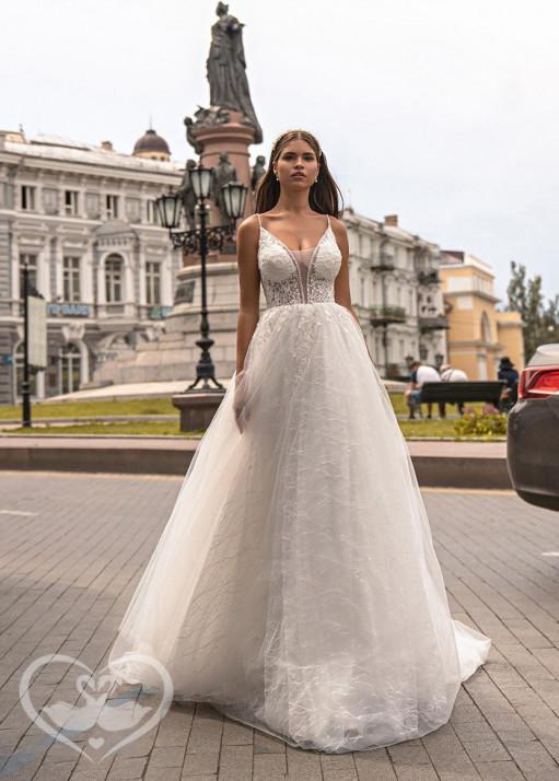 Свадебное платье BL-21-972
