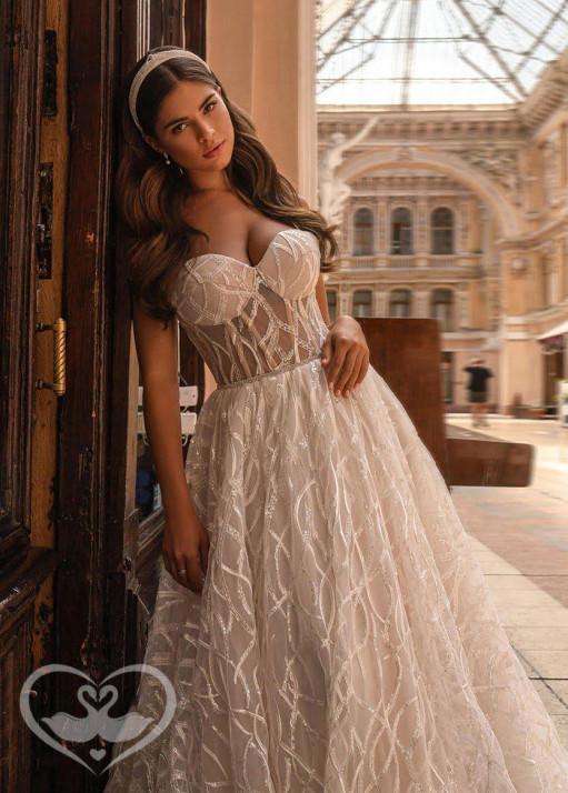 Свадебное платье BL-21-961