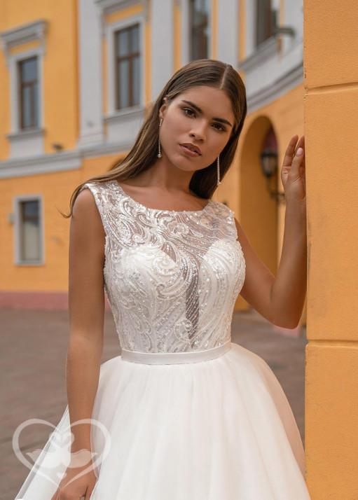 Свадебное платье BL-21-956