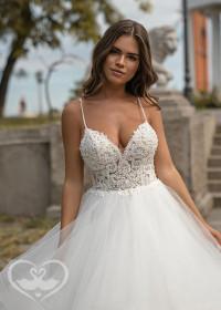 Свадебное платье BL-21-954