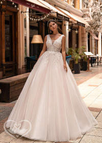 Свадебное платье BL-21-946