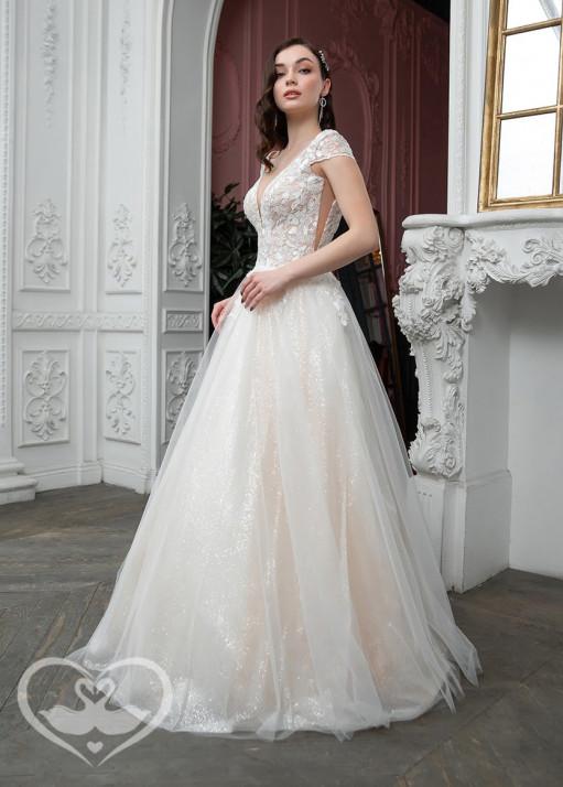 Свадебное платье BL-21-100