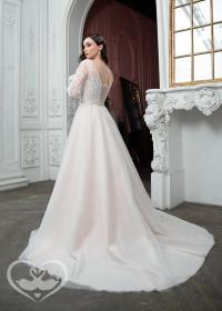Свадебное платье BL-21-101