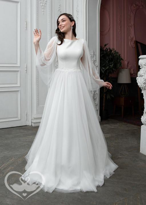 Свадебное платье BL-21-103