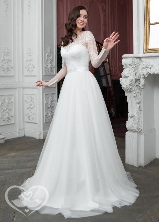 Свадебное платье BL-21-104