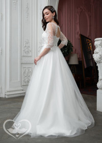 Свадебное платье BL-21-107