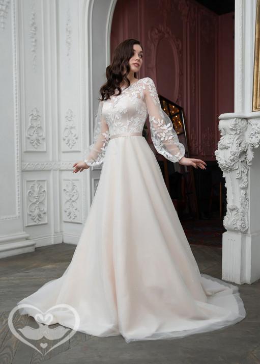 Свадебное платье BL-21-108