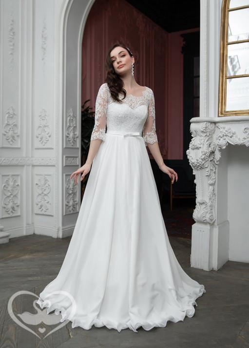 Свадебное платье BL-21-109