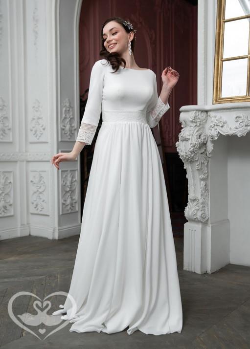 Свадебное платье BL-21-111