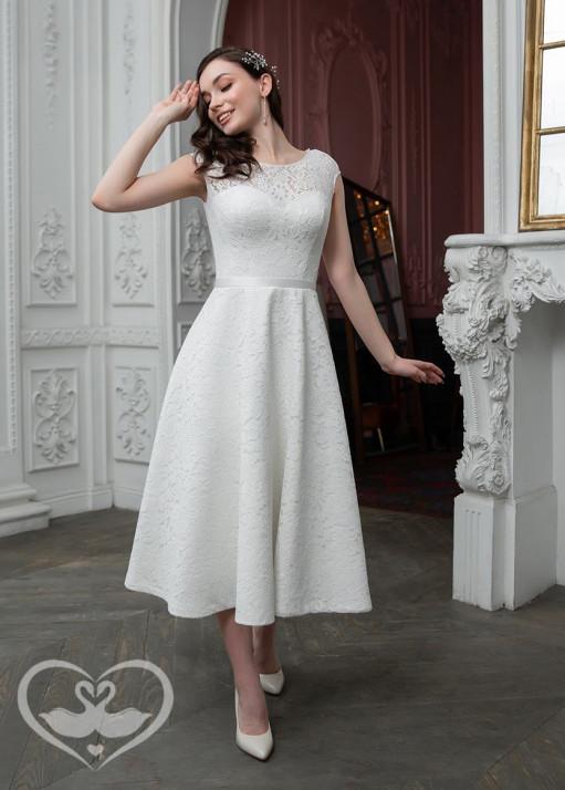 Свадебное платье BL-21-112