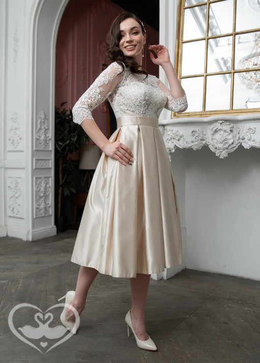 Свадебное платье BL-21-114