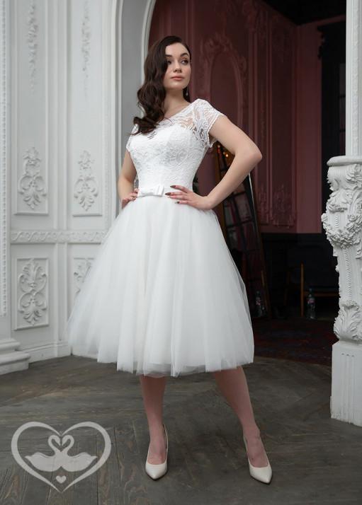 Свадебное платье BL-21-115