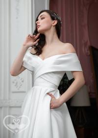 Свадебное платье BL-21-116