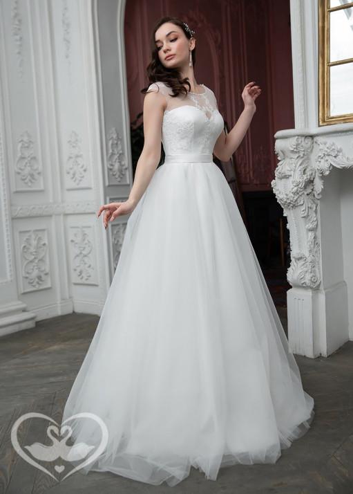 Свадебное платье BL-21-117
