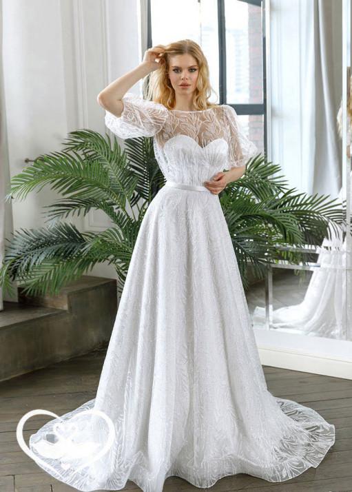 Свадебное платье BL-21-401