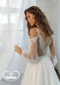 Свадебное платье BL-21-402