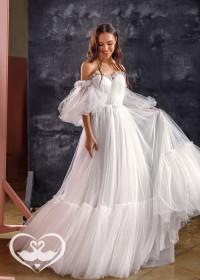 Свадебное платье BL-21-404