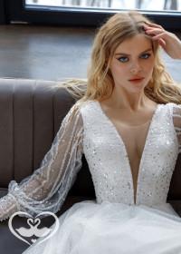 Свадебное платье BL-21-408