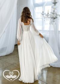 Свадебное платье BL-21-411