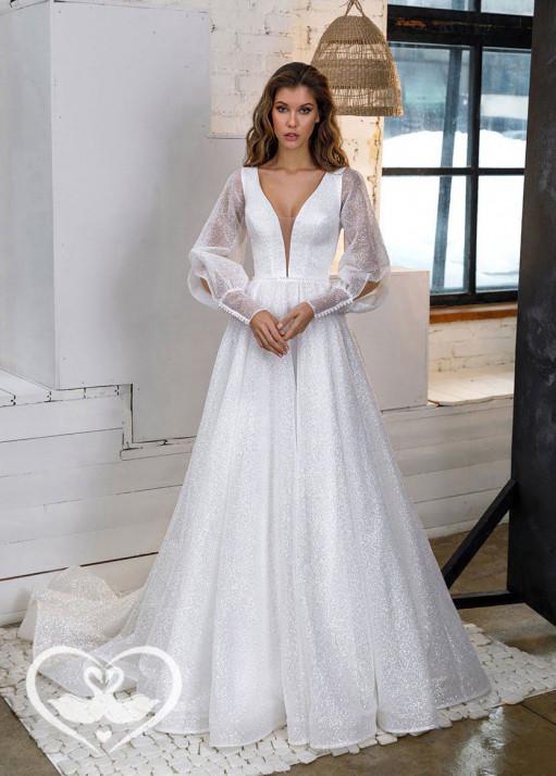 Свадебное платье BL-21-416