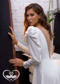 Свадебное платье BL-21-422