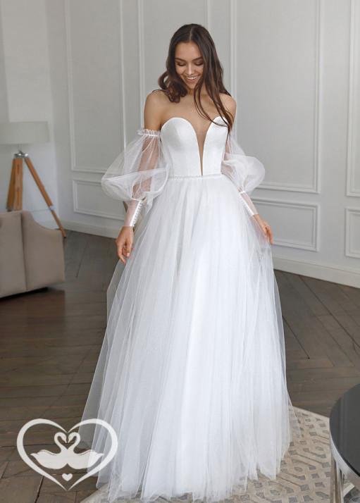 Свадебное платье BL-21-426