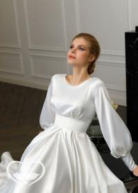 Свадебное платье BL-21-430