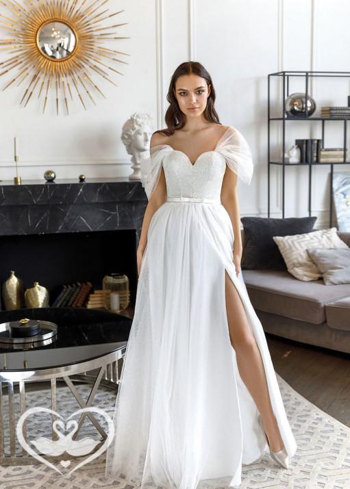 Свадебное платье BL-21-433