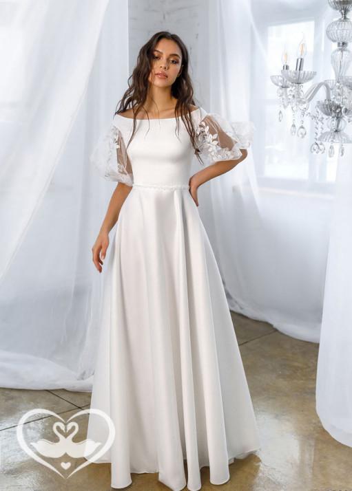 Свадебное платье BL-21-436