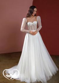 Свадебное платье BL-21-438