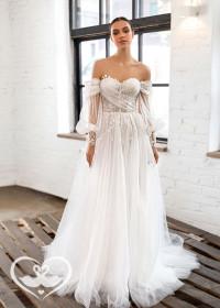Свадебное платье BL-21-442