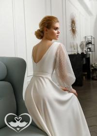 Свадебное платье BL-21-444