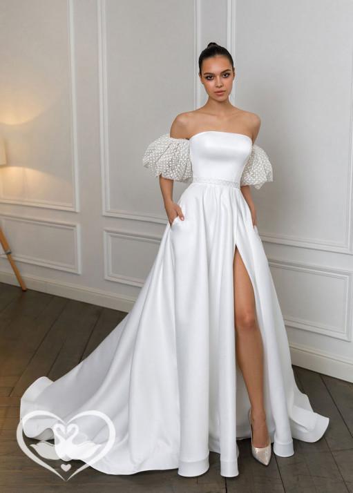 Свадебное платье BL-21-445