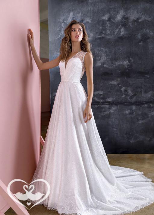 Свадебное платье BL-21-447