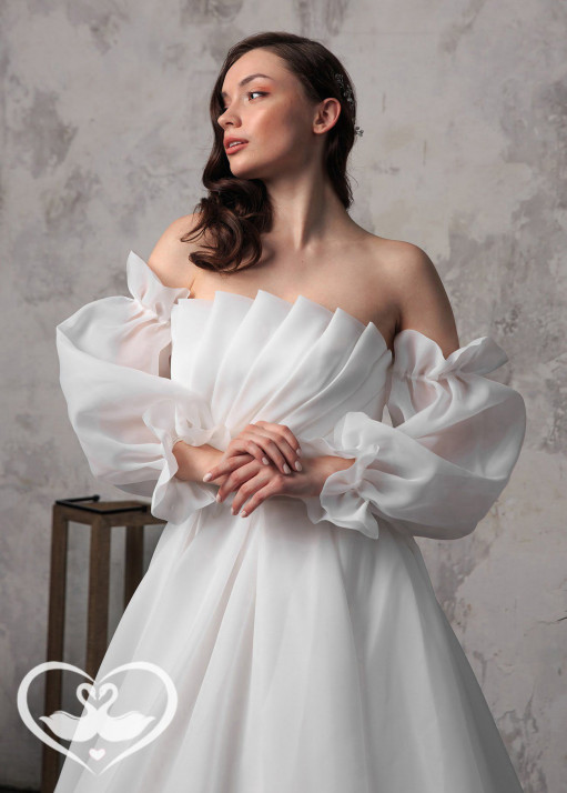 Свадебное платье BL-21-118
