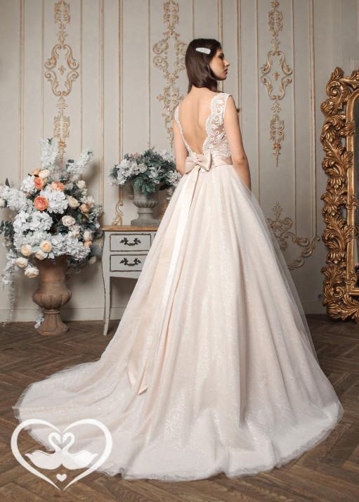 Свадебное платье BL-21-119