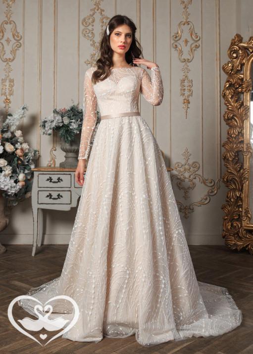 Свадебное платье BL-21-120