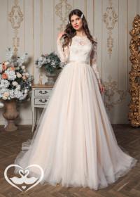 Свадебное платье BL-21-121