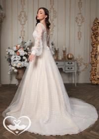 Свадебное платье BL-21-122