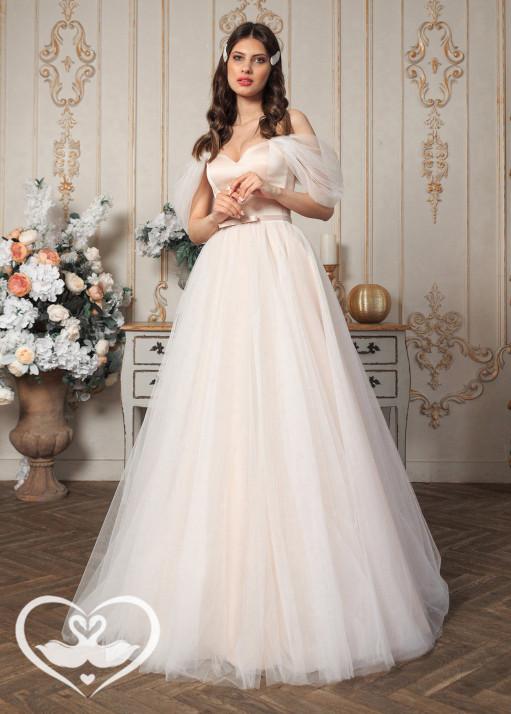Свадебное платье BL-21-123