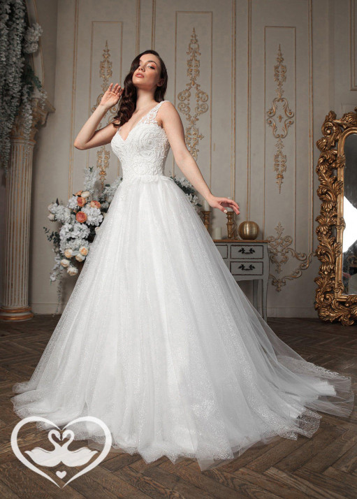 Свадебное платье BL-21-124