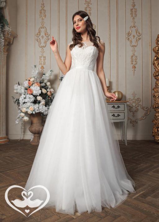Свадебное платье BL-21-125